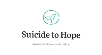 suicide to hope training